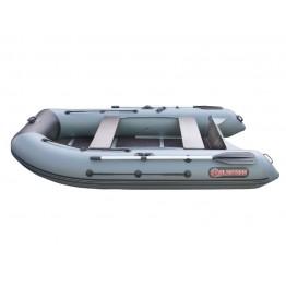 Надувная 3-местная ПВХ лодка ALBATROS AS-310